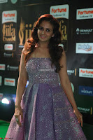Parul Yadav in Stunning Purple Sleeveless Transparent Gown at IIFA Utsavam Awards 2017  Day 2  Exclusive 22.JPG