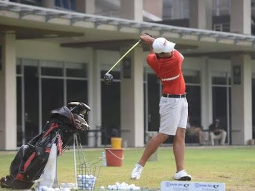 SPH Golf Travel Fair 2019