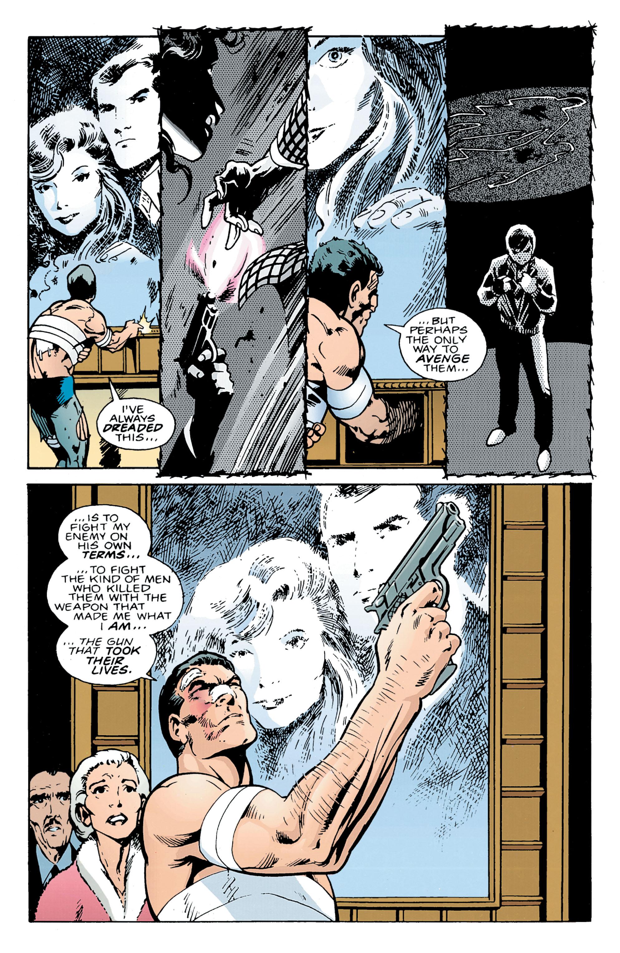 Detective Comics (1937) 575 Page 21