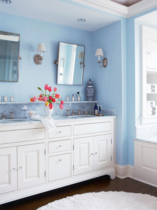 bathroom color ideas 2014 modern furniture 2014 best ideas for using color in a house 15724 | 2014 Best Ideas Using Color House 13