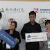 international forum des jeunes GIS Taiwan 2018