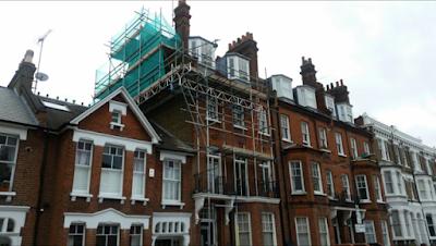 Professional-Scaffolding-in-London