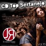 TOPSERT Download   Top Sertanejo Vol.15 (2012)