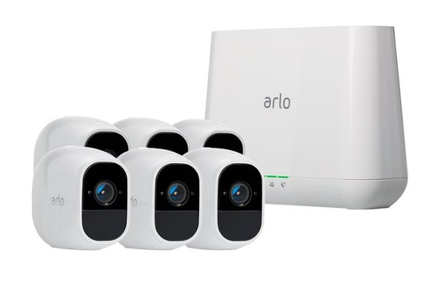 Best Buy Arlo Pro 2 Reviews And Prices Coupons And Deals