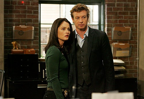 The Mentalist - Season 1 Episode 18 Online for Free - #1