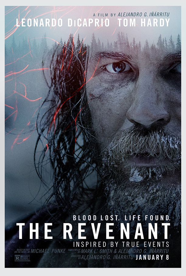 The Revenant 2015 Full Movie Download Free HD 720p Bluray thumbnail