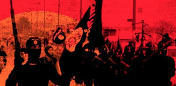 teroristi isis