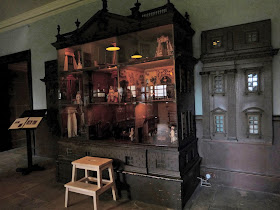 Georgian doll's house, Nostell Priory