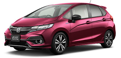 Honda Fit 2018 Review, Specs, Price