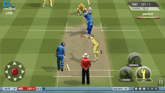 Icc pro cricket 2015 game free download for mobile android.