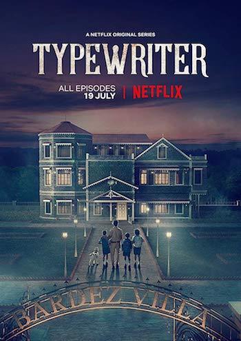 Typewriter 2019 S01 Complete WEB Series Download