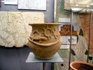 Museo de Ampurias-Empuries