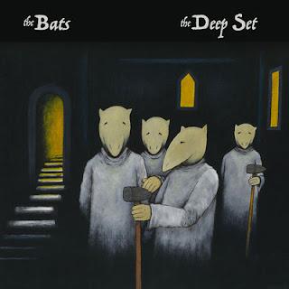 The Bats - The Deep Set (2017) - Album Download, Itunes Cover, Official Cover, Album CD Cover Art, Tracklist