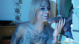 BrazzersExxtra – Bonnie Rotten – He Came At Night Part 3