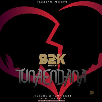 Audio | B2K - Tunaendana