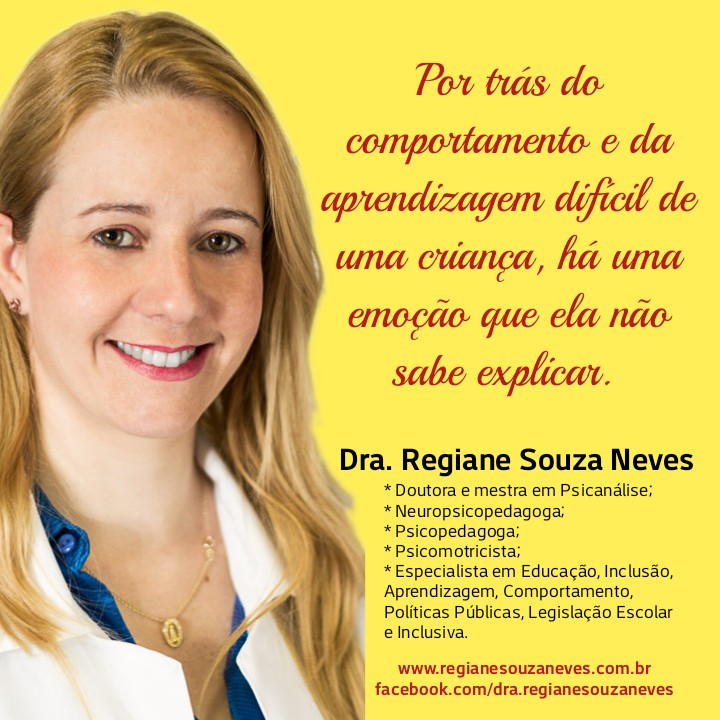 Dra. Regiane Souza Neves