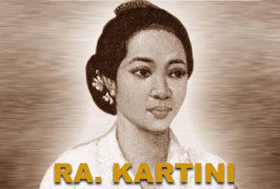 Foto RA Kartini