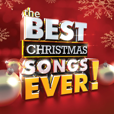various artists best christmas songs ever track list - Best Christmas Songs List