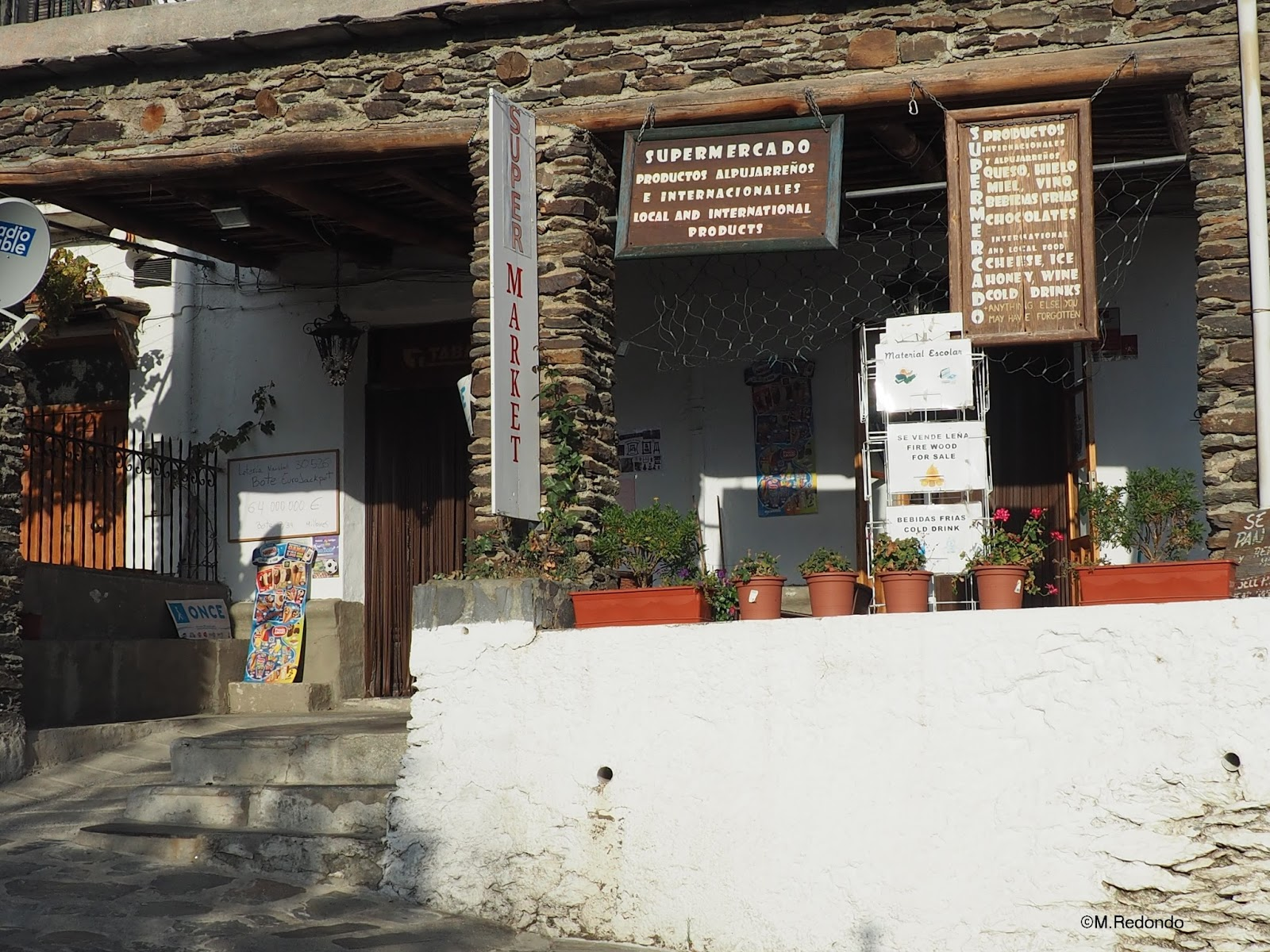 489785b42ff Bubión la Alpujarra de Granada | entre Pampaneira y Capileira ...