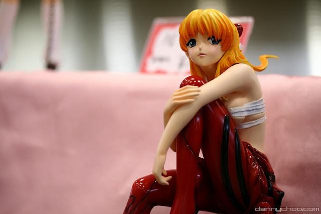 Galeri Foto Figur Anime Lucu 1