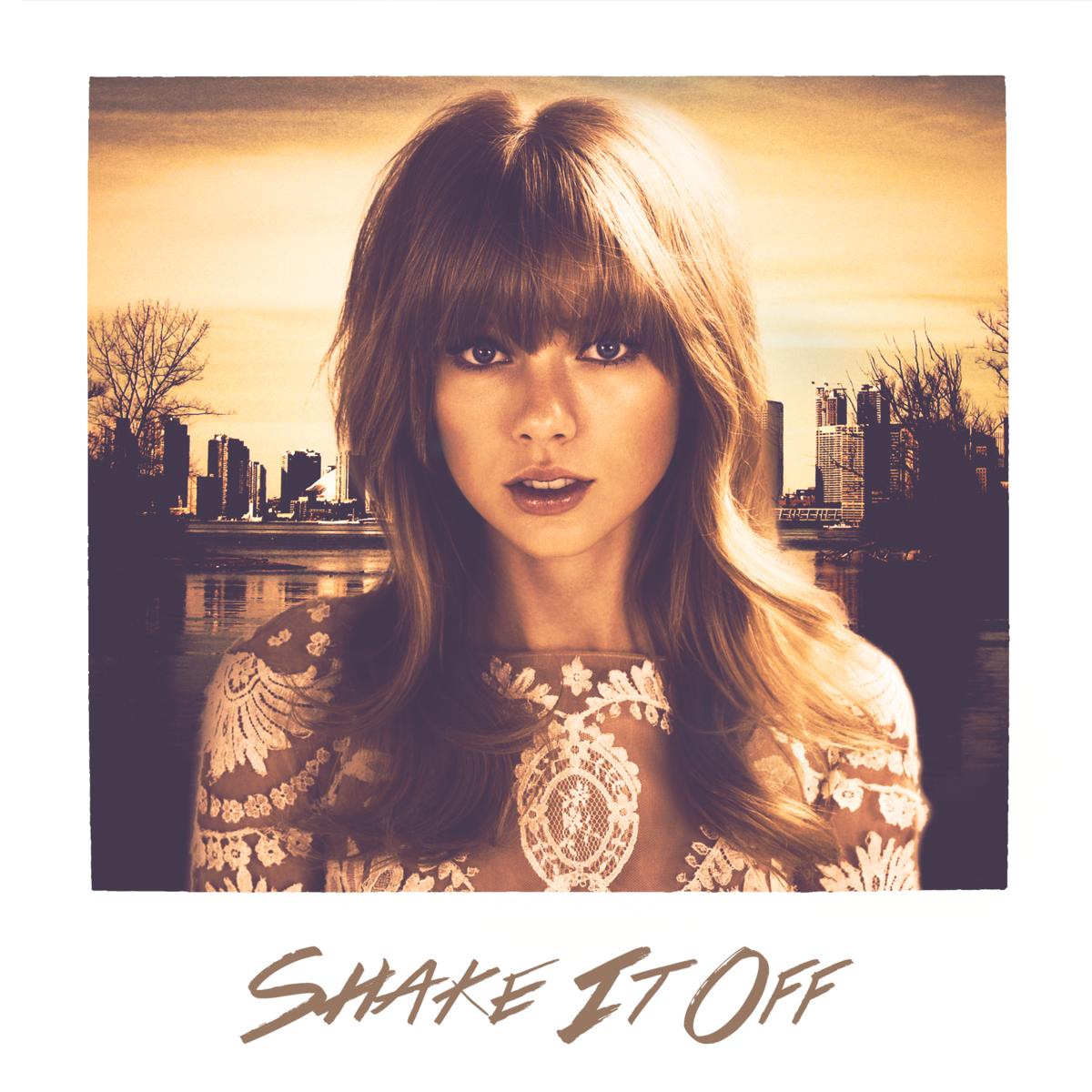 Taylor Swift Shake It 0ff Joe Gauthreaux East Side Mix