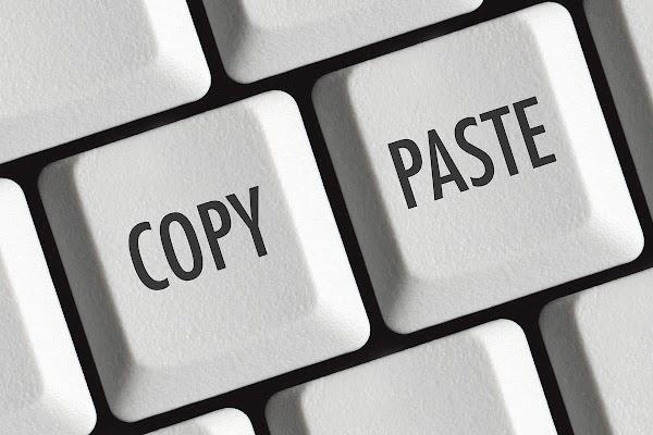 Cara Terbaru Agar Postingan Blog Tidak Bisa di Copy Paste