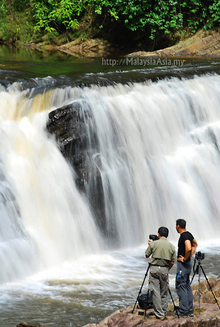 Photography Tours Imbak Canyon