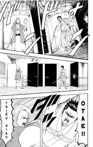 Gintama Chap 118 page 19 - Truyentranhaz.net