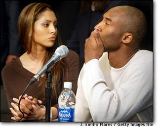 The expert, Kobe bryant sexual assault girl was
