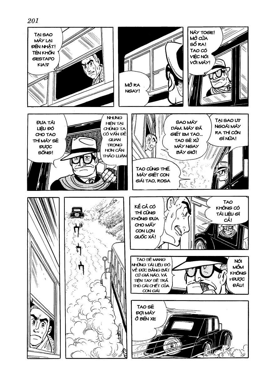Adolf chap 13 trang 14