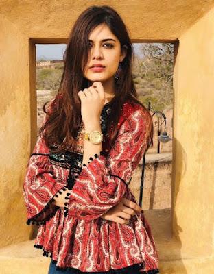Actress Asha Bhat Images, Actress Asha Bhat Wallpapers