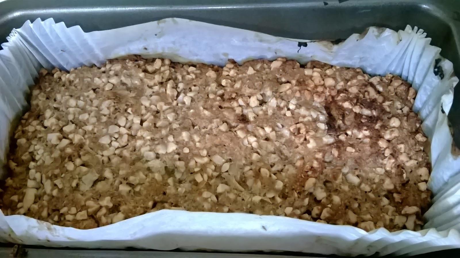 Cranks Devon Apple Cake Recipe
