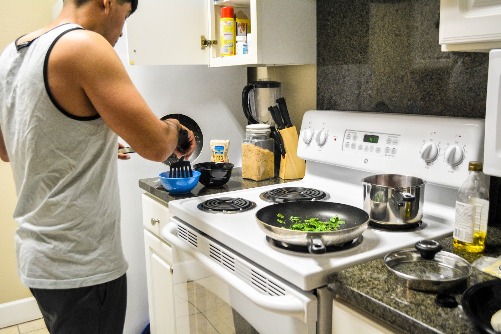 blue apron recipe #3