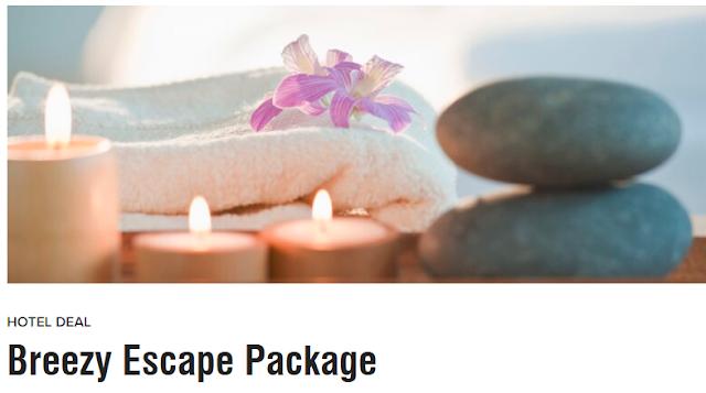 Hotel Deal:台北北投雅樂軒(Aloft Taipei Beitou)Breezy Escape套餐可享多種優惠!(8/31前)