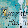 Assassin's Fate, by Robin Hobb
