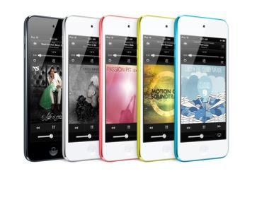 iPod Apple Produtos