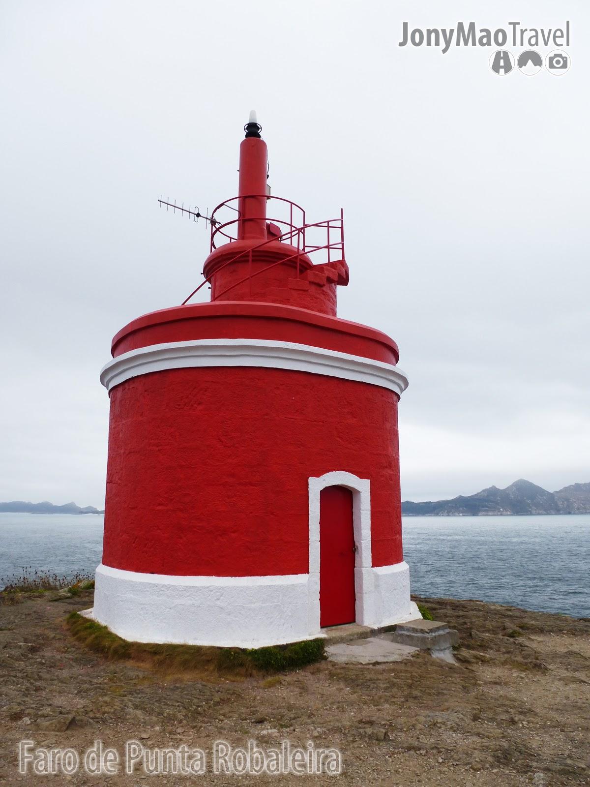 JonyMao Travel: Galicia: Cabo de Home  FOTO