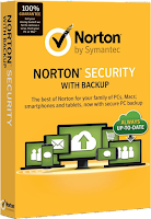Anti Virus Norton