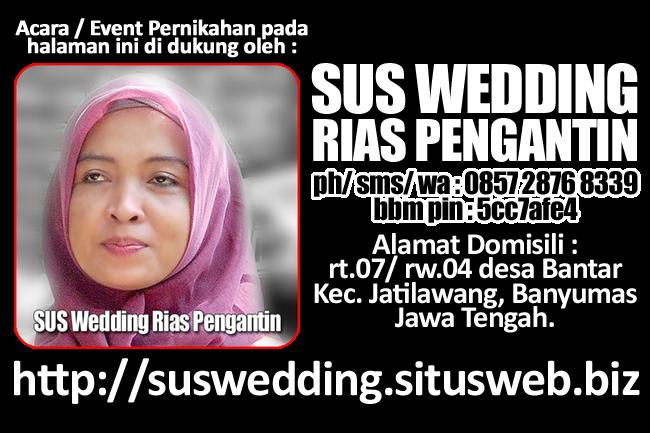 http://suswedding.klikmg.com