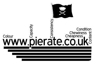 Pierate Pie Reviews