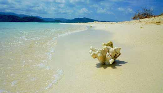 Pulau Noko Selayar, Gresik