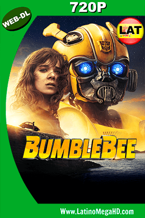Bumblebee (2018) Latino HD WEB-DL 720P ()