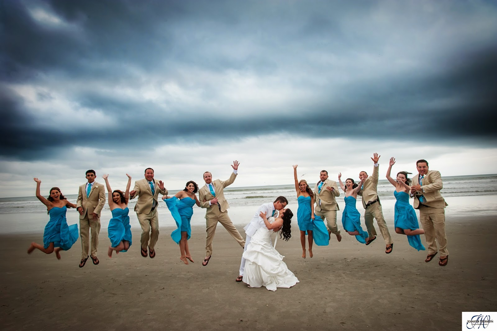 Cocoa Beach Florida Wedding The Best Beaches In World