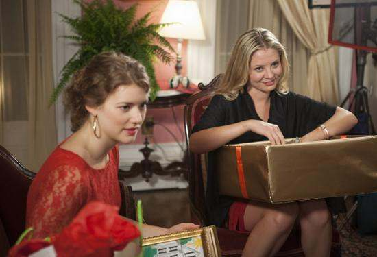 Its A Wonderful Movie Your Guide To Family And Christmas Movies On Tv The March Sisters Lifetime Christmas Movie