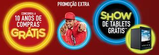 Promoção Extra 2013