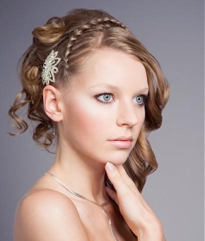 Wedding Updo Hairstyle Fabulous Braided Mohawk Hairstyles