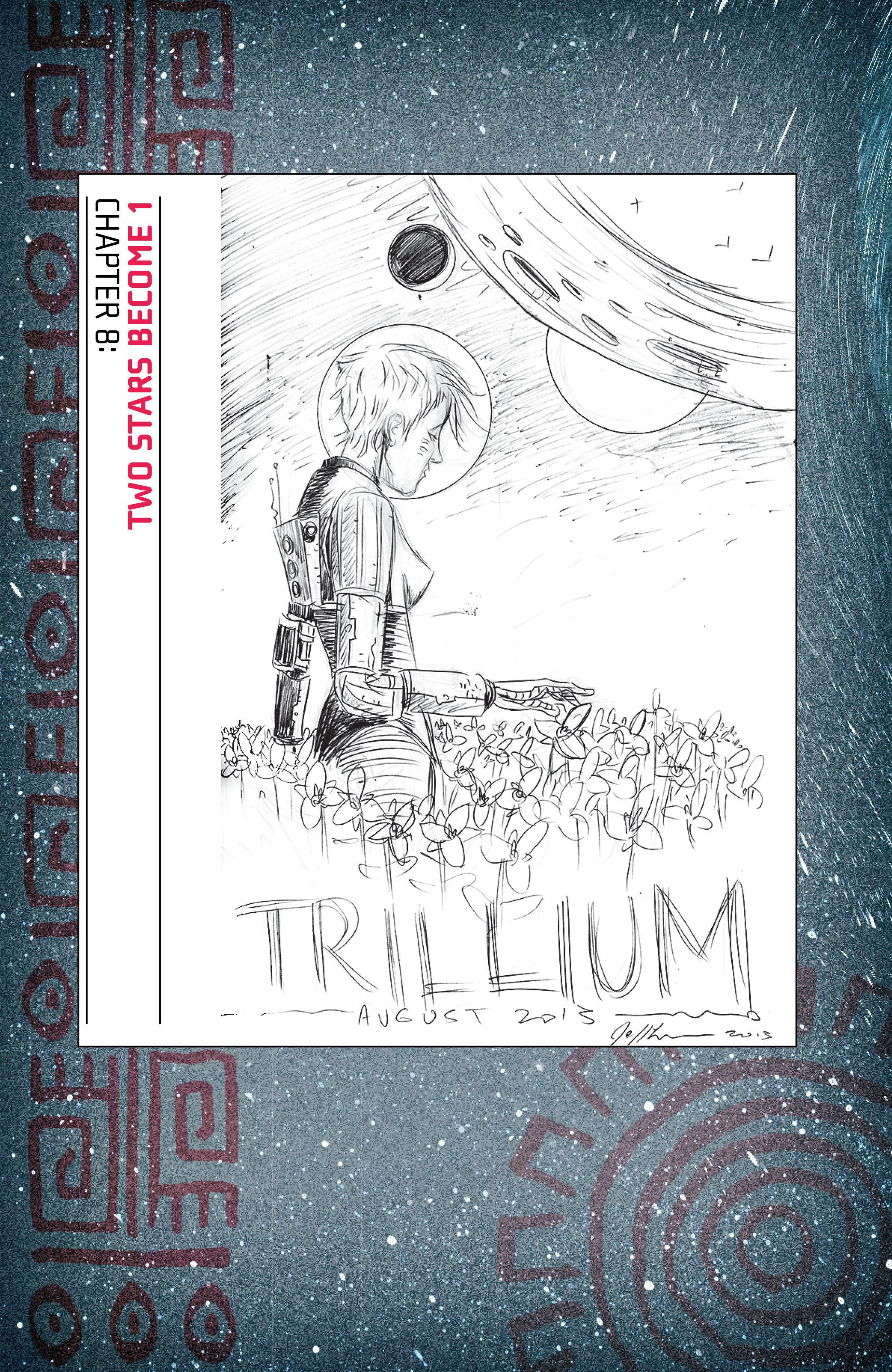 Read online Trillium comic -  Issue # TPB - 182