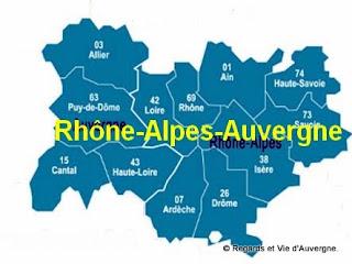 Rhône-Alpes-Auvergne