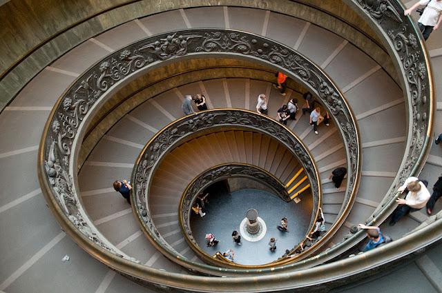 Viện Bảo Tàng Vatican, Ý