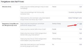 Tutorial Menghilangkan Tombol Add Friend dan Tombol Pesan di Facebook 4